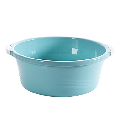 Fengg2030shann Thick Wash Basin Large Laundry Pots Household Pots